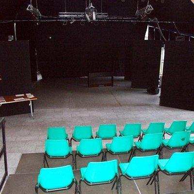 Sala teatro bellARTE