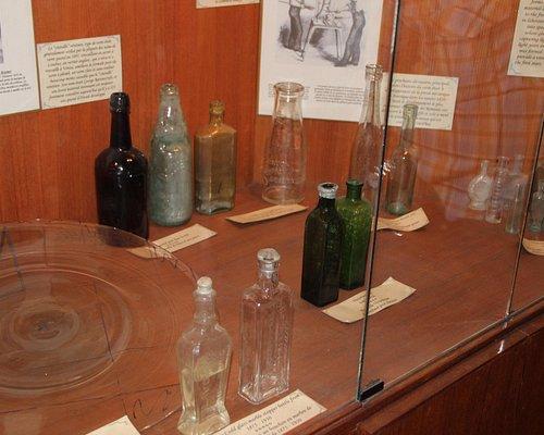 История стеклодувного производства