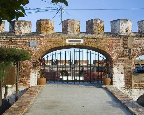 Fort Charles, Port Royal...Jamaica