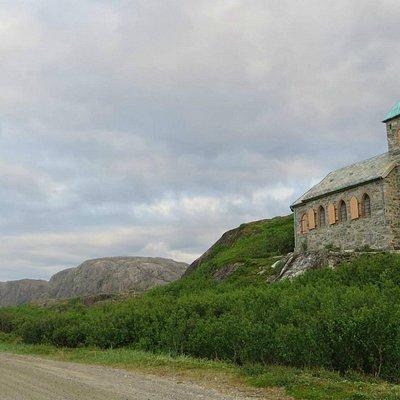 King Oscar Chapel