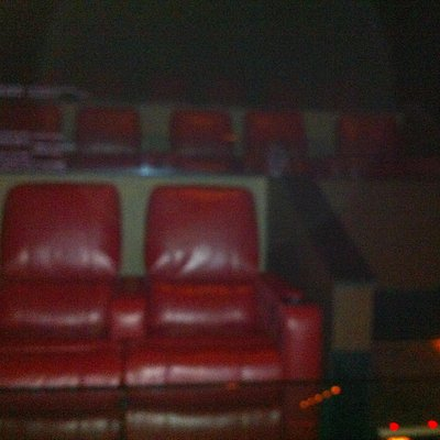 Leather, electric recliners