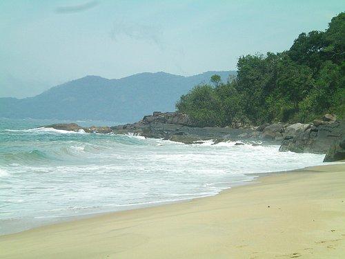 playa grande do bonete