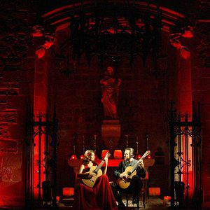 Barcelona Guitar Duo in Concert