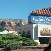 Oak Creek Factory Outlet