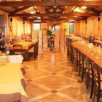 Sala per banchetti (100 posti a sedere)