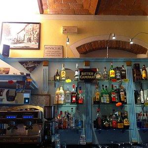 Bar la piazzetta