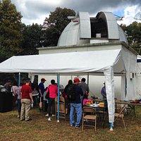 Astronomy day -2013