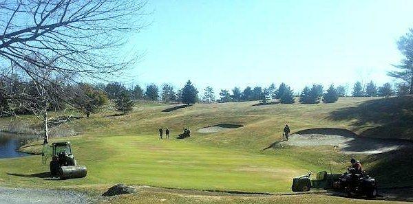 Oakridge Golf Club