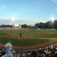 TicketReturn.com Field at Pelicans Ballpark