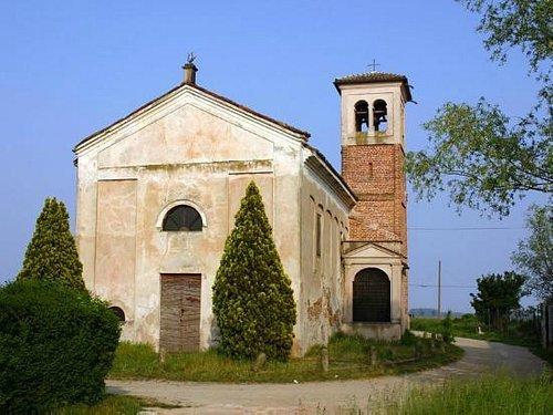 Pieve di San Giovanni Battista