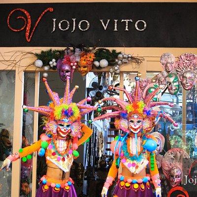 Jojo Vito Designs Gallery