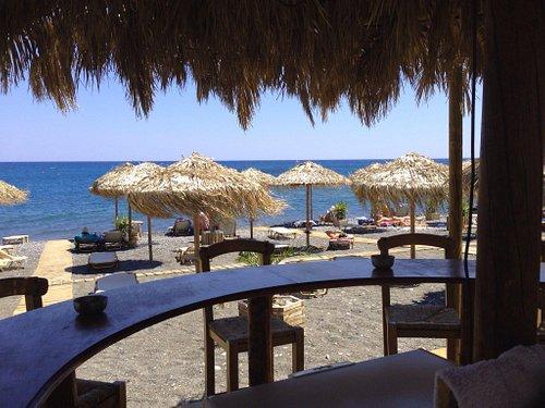 Ierapetra beach
