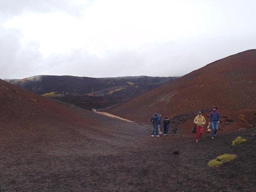 Silvestri Crater