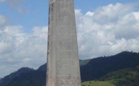 Monumento a Getulio Vargas