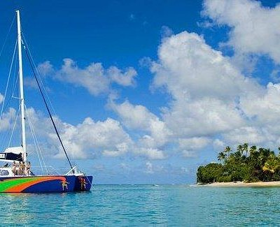 Enjoy the beautiful shores of Barbados
