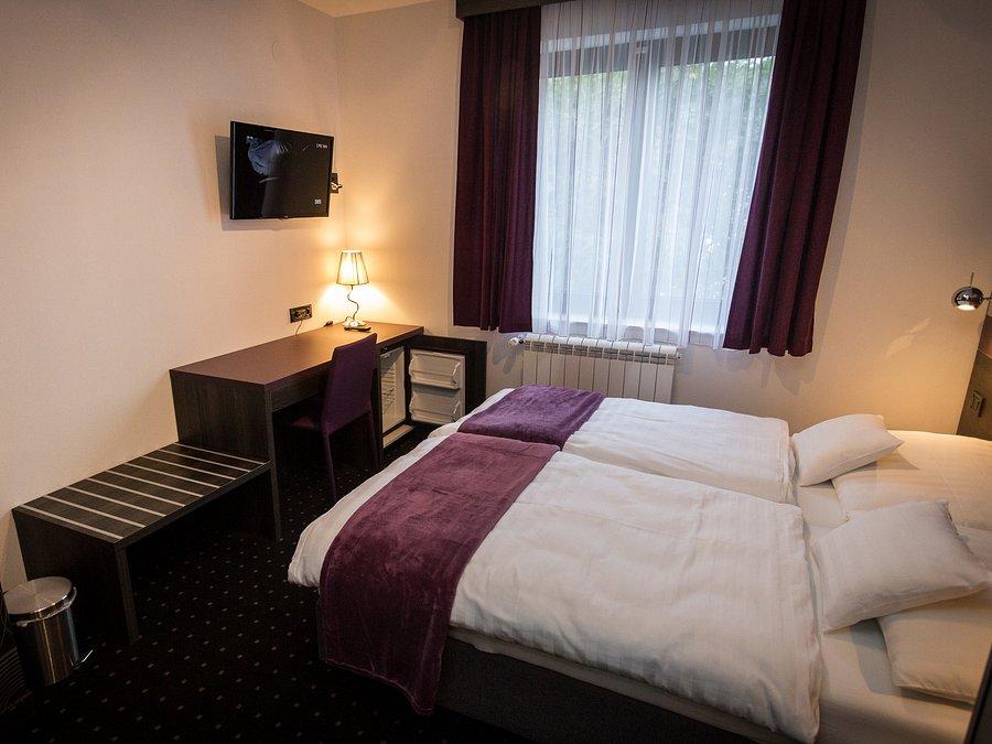 Log In Rooms 61 6 8 Prices Hotel Reviews Zagreb Croatia Tripadvisor