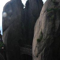 walking fairyland bridge