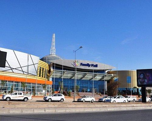 Family Mall - Erbil , Kurdistan