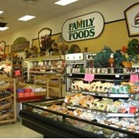 Fresh daily foods
