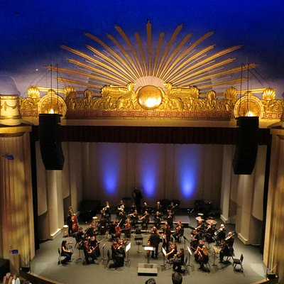 LA Chamber Orchestra 11.16.13