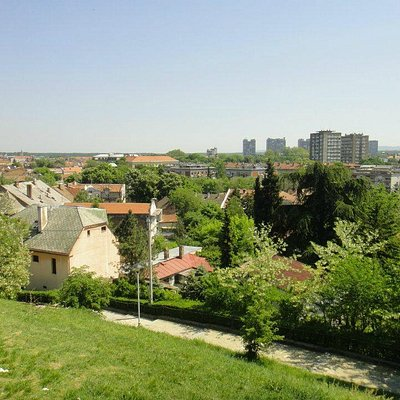 View from Jelovac