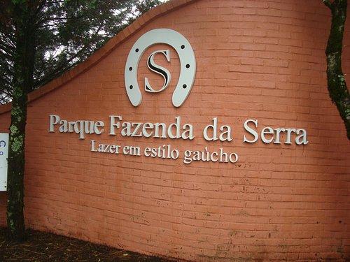 Parque Fazenda da Serra
