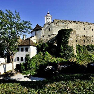 Renaissanceschloss Schallaburg (Foto: Manfred Horvath)