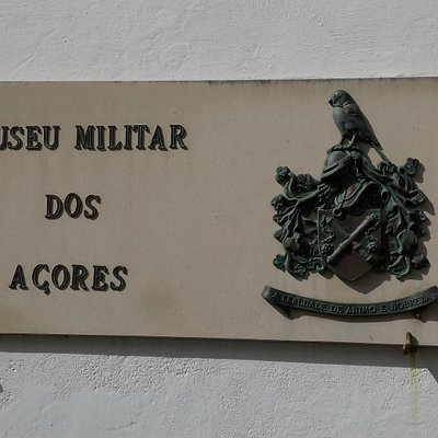 Museu Militar dos Açores, Forte de S. Brás.