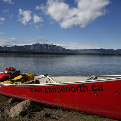 For more information, please visit www.canoenorth.ca