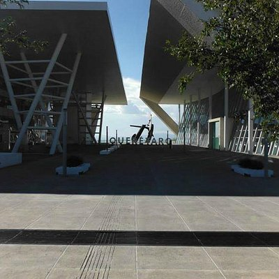 centro de Congresos y Teatro Metropolitano