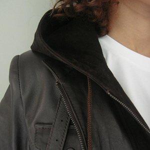 Qualité des finitions et du cuir