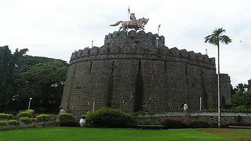 Bhuikot Fort,Akluj