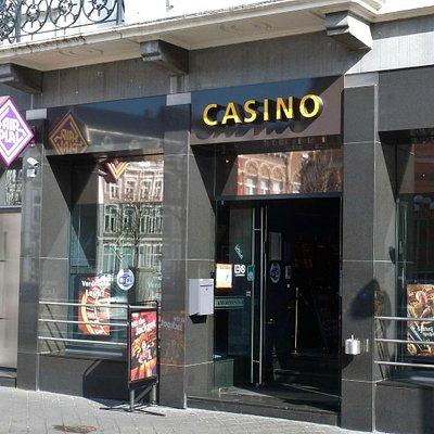 Casino Stationsstraat
