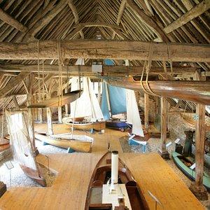 Racing & River Boat Museum