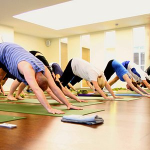 Yoga with Flo at Embody Wellness Vauxhall
