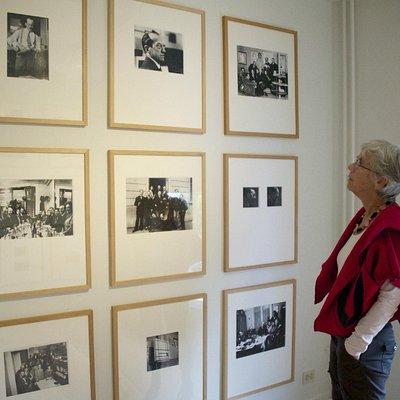 Fotocollectie Villa Mondriaan
