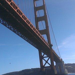 GG Bridge!