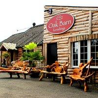 Oak Barn Furnishings & Coffee Lounge