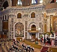Chiesa SS Salvatore