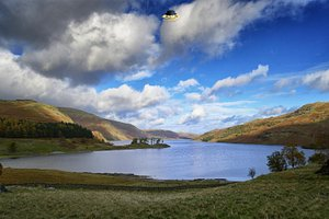 haweswater res