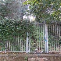 mausoleo monte del grano - ingresso