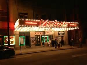 Victoria Theater, Wheeling, WV