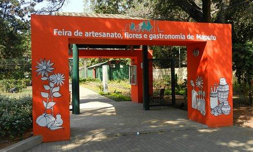 FEIMA entrance
