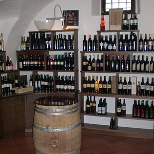 The Sodcek Wine Bar and Shop