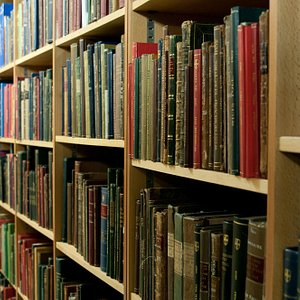 Guildhall Library collections