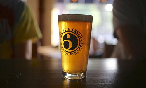 West Sixth Beer