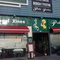 """Restaurante"" Pato Pekin Tarragona"