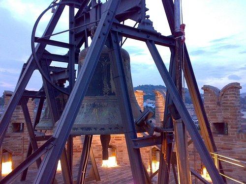 Torre dei Gualtieri San Benedetto