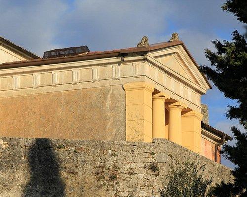 Castello di Caneva (PN)
