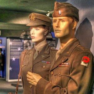 PA Veteran's Museum